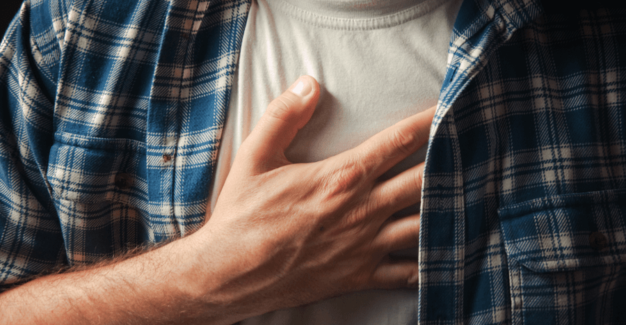 The Best Remedy For Acid Reflux